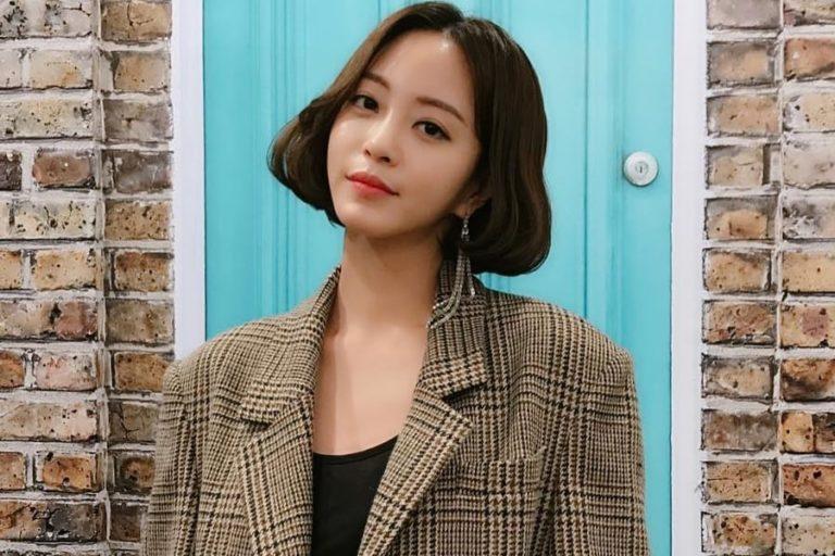 Han Ye Seul muestra su apoyo hacia una petición contra el consumo de perros y gatos