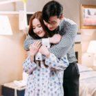 "Park Seo Joon y Park Min Young comparten un dulce abrazo en ""What's Wrong With Secretary Kim"""