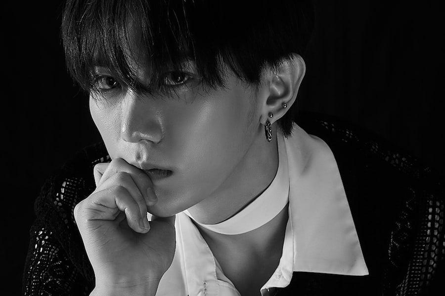 Jang Hyunseung confirma la fecha de su enlistamiento militar