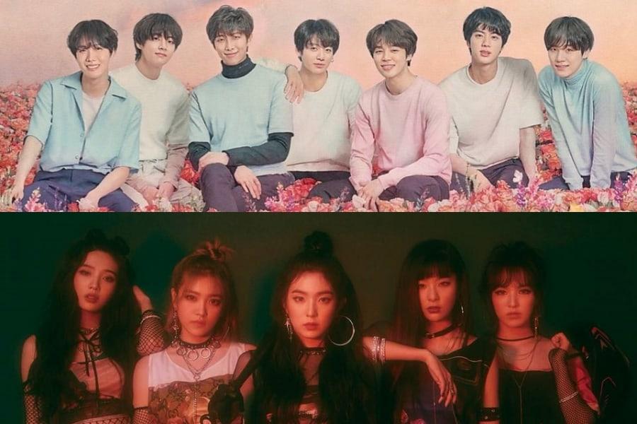 Desertora de Corea del Norte habla sobre la popularidad de BTS y Red Velvet en el país