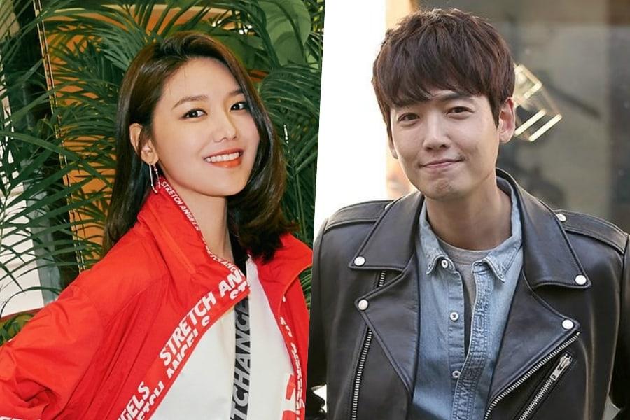 Sooyoung de Girls' Generation sorprende a su novio Jung Kyung Ho con un camión de café