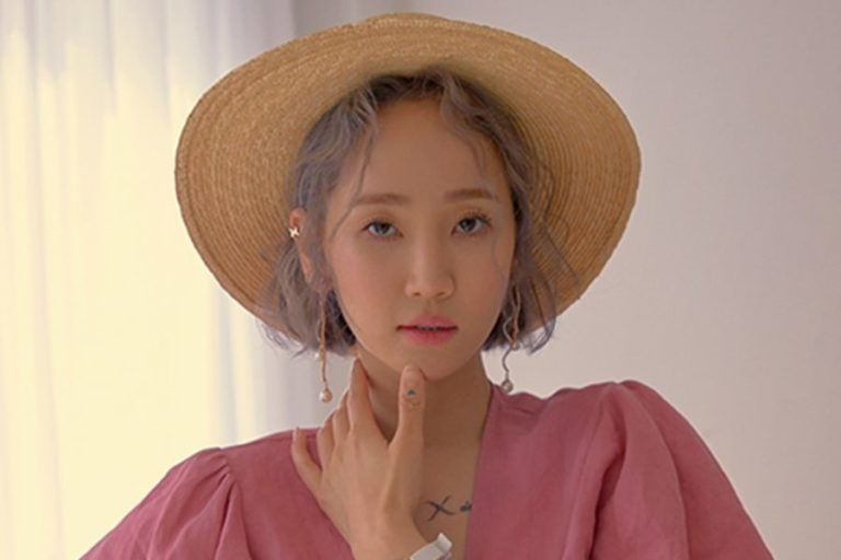 HA:TFELT (Yeeun) dice que está dispuesta a hacer públicas sus posibles relaciones futuras