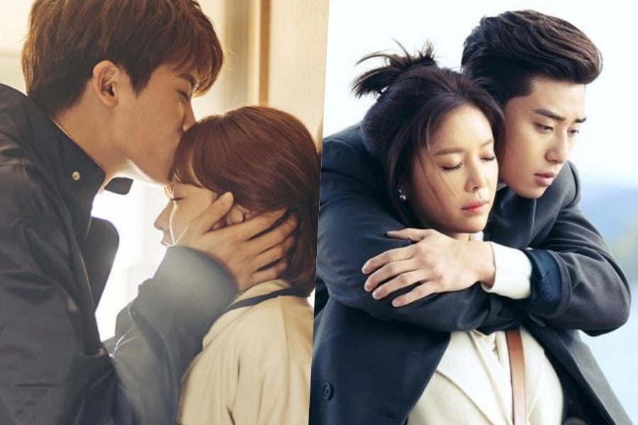 10 hermosos romances de oficina de K-Dramas que no te puedes perder