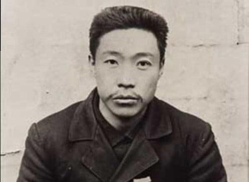 Compañías coreanas y chinas coproducirán drama sobre la vida del activista de la independencia An Jung Geun