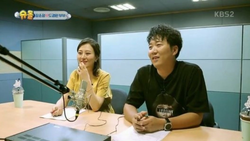 """Jang Yoon Jung y Do Kyung Wan regresan a """"The Return Of Superman"""" con aparición especial"""