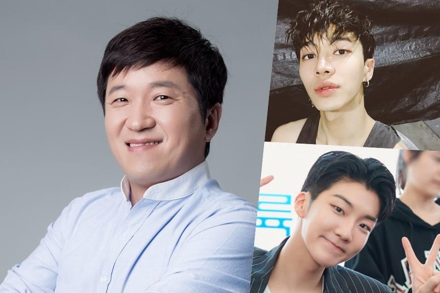 Jung Hyung Don conducirá el nuevo programa de supervivencia de baile con la participación de Lee Gikwang de Highlight, Lee Seung Hoon de WINNER y más