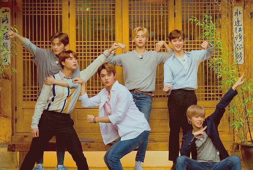 Los miembros de NCT viajarán por Seúl en un nuevo programa de variedades