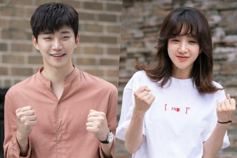 """Junho de 2PM y Jung Ryeo Won luchan por el amor y el éxito en """"Wok Of Love"""""""