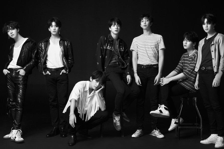"""[Actualizado] BTS comparte más detalles para """"Love Yourself: Answer"""""""