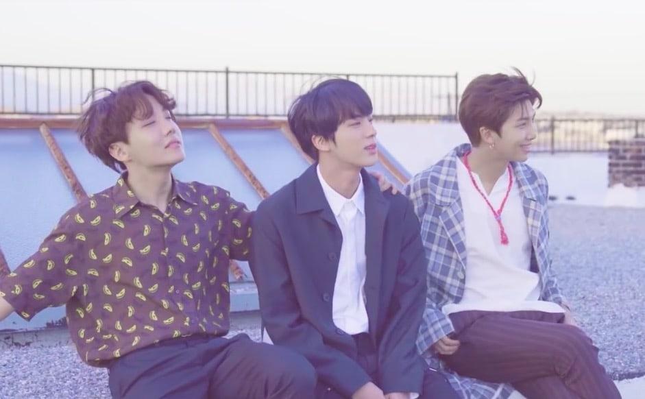 Jungkook impresiona con un nuevo impactante video de las aventuras de BTS en los Estados Unidos