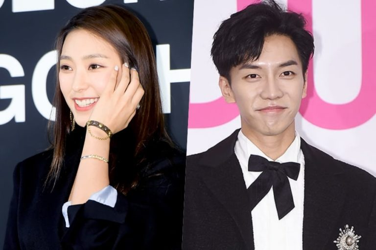 """Bora tomará la posición de Lee Seung Gi en """"Produce 48"""" como MC especial"""