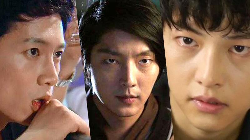 8 emocionantes dramas en donde predomina la venganza
