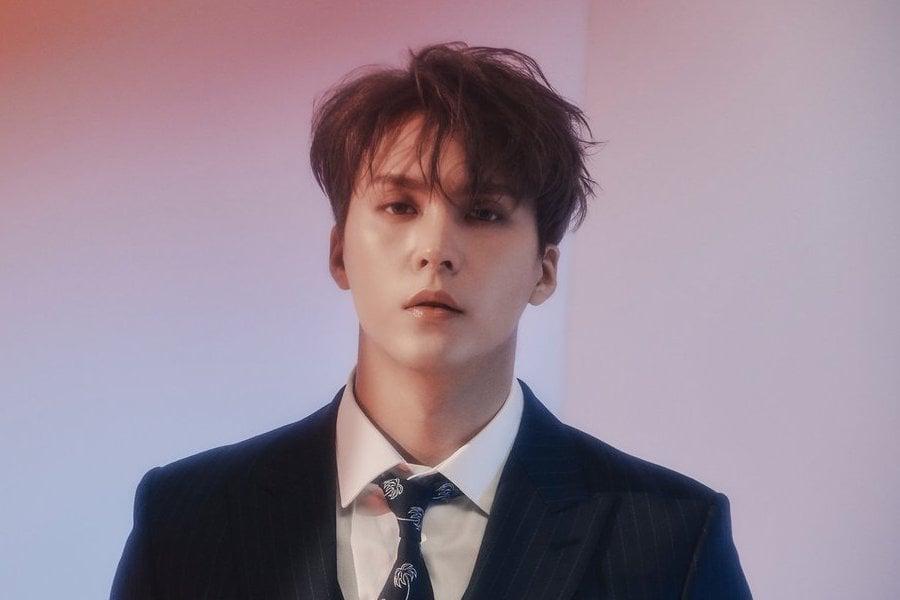 [Actualizado] Son Dongwoon de Highlight comparte primeros adelantos de audio de su álbum sencillo auto compuesto