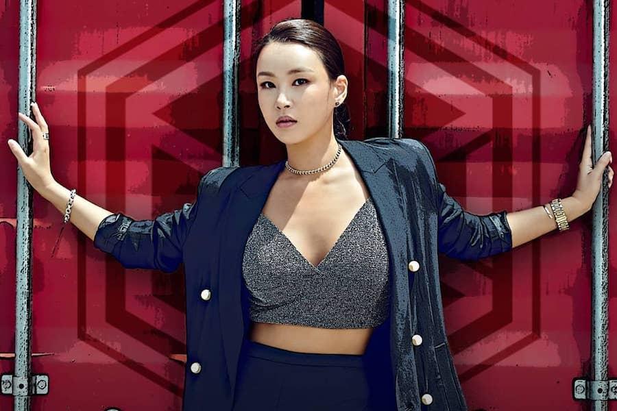 """La aprendiz de """"Produce 48"""", Bae Yoon Jung, termina con los rumores que dicen estar manipulada por Mnet"""