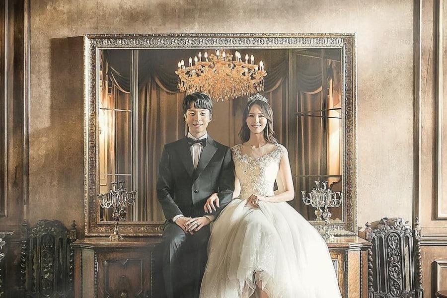 Ex-integrante de ToppDogg, P-Goon, publica lindo mensaje para fans siguiendo el anuncio de su boda