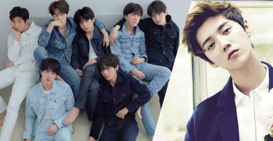 BTS y Luhan son invitados a participar en una canción tributo a Michael Jackson