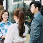 """La aparición de Jung Yu Mi provoca celos en Park Min Young en """"What's Wrong With Secretary Kim"""""""