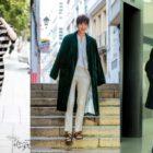 El par perfecto: 7 momentos de K-Dramas en donde envidiamos los zapatos