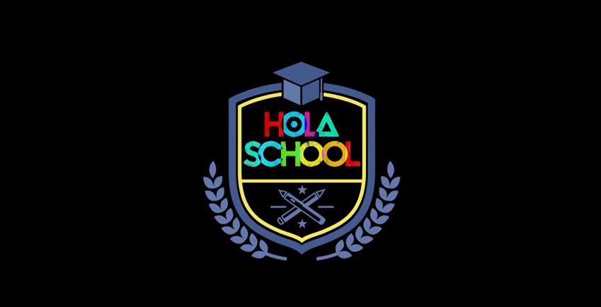 """""""Hola School"""", nuevo reality show en español, lanza primer episodio con SF9"""