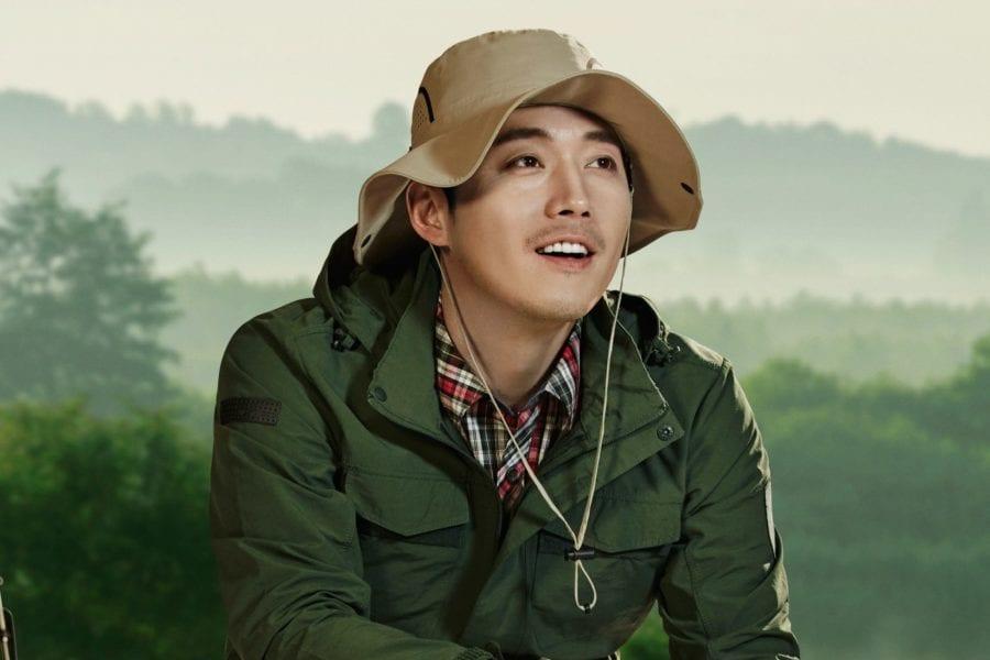 Jang Hyuk viajará a Alaska para un programa de variedades