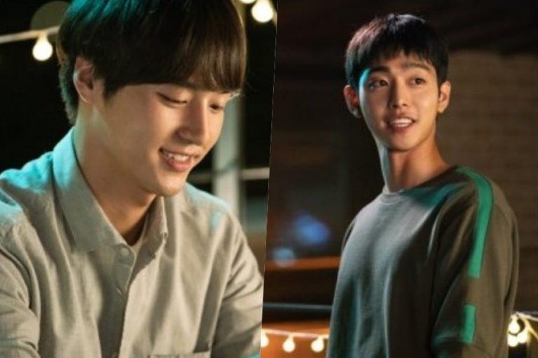 """Yang Se Jong y Ahn Hyo Seop muestran su bromance en las imágenes de """"30 But 17"""""""