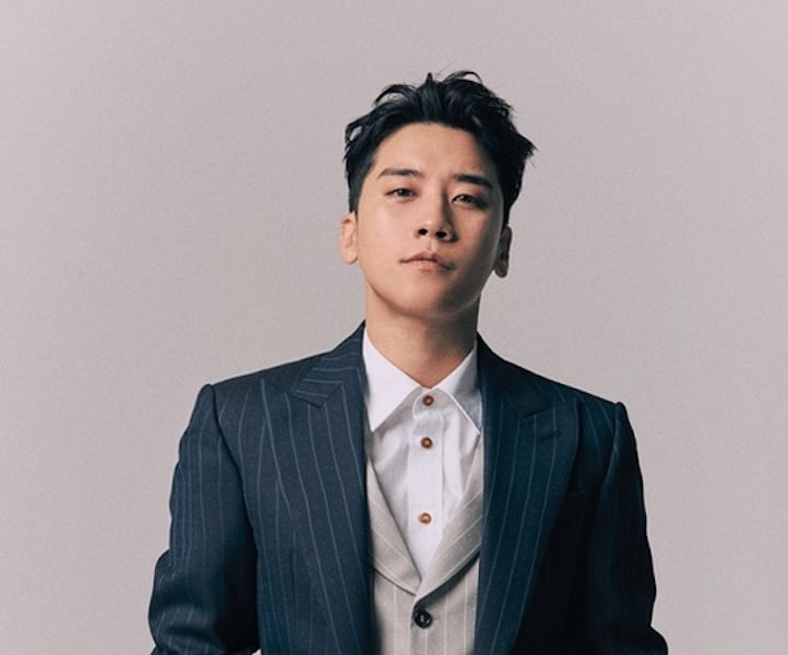 Seungri revela sus pensamientos sobre el futuro de YG