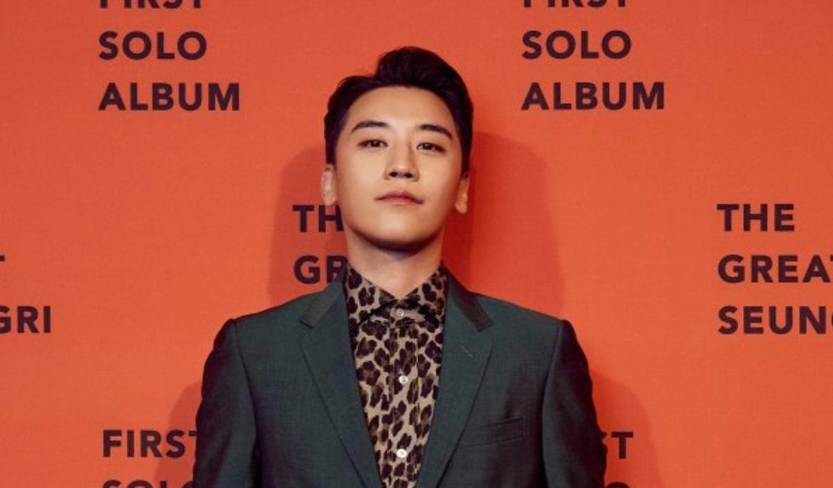 Seungri de BIGBANG habla sobre sus planes para el servicio militar