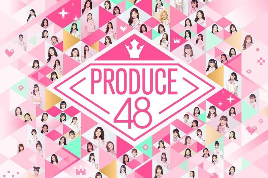 """7 momentos que destacaron hasta ahora en """"Produce 48"""""""