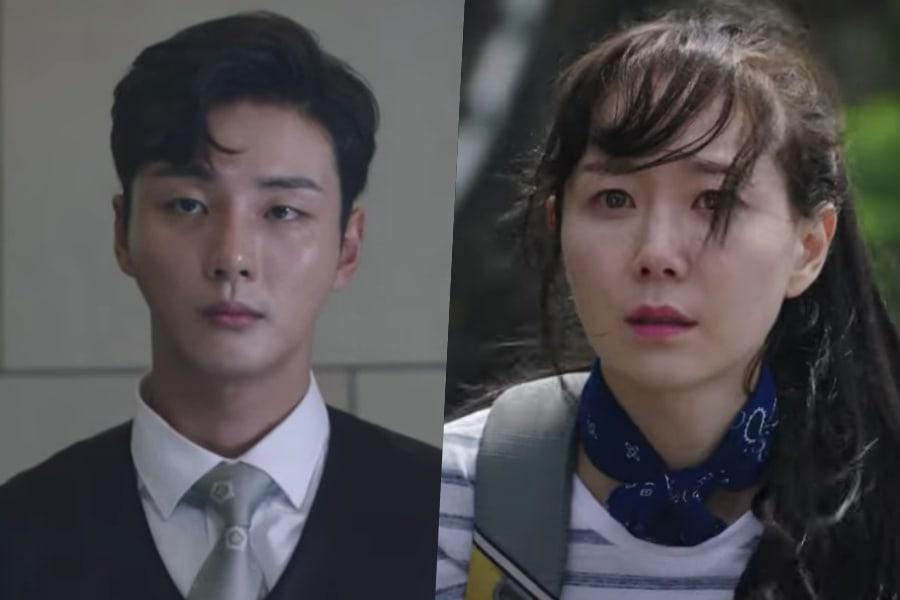 """""""Your Honor"""" revela intenso teaser que cuestiona la verdadera justicia próximo a su estreno"""