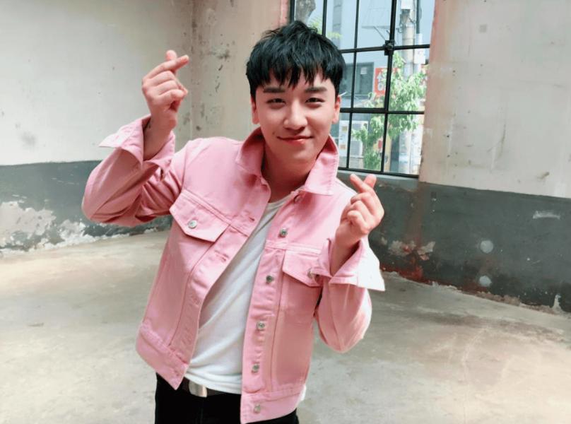10 veces que Seungri de BIGBANG nos hizo partirnos de risa