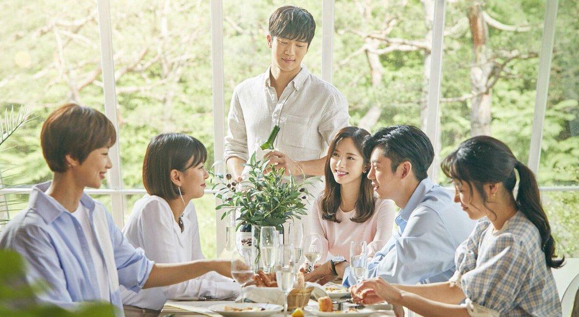 """3 razones por las que """"Your House Helper"""" es un drama de sanación"""