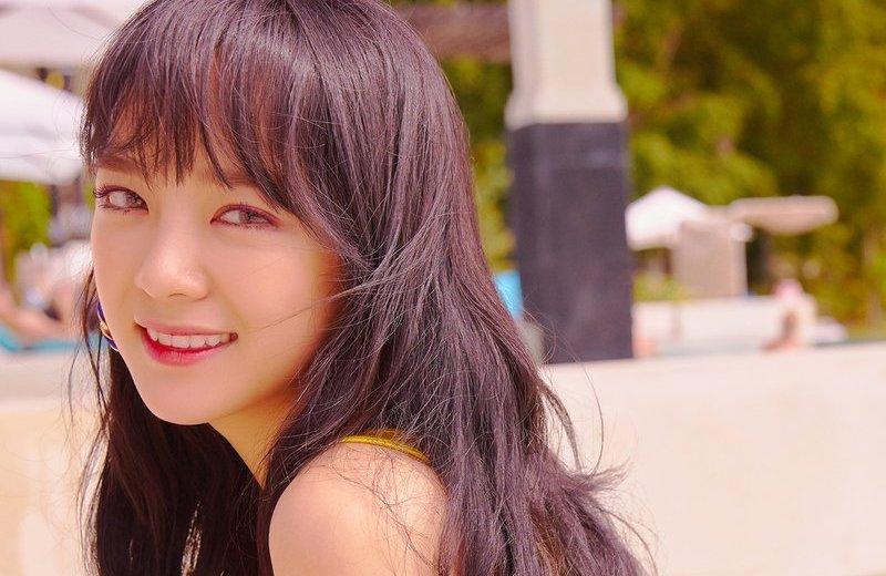 Kim Sejeong de gugudan habla sobre su miedo a cometer errores