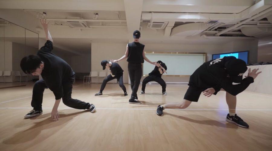 """Ten de NCT revela cautivantes videos de práctica de las presentaciones del concierto """"THE STATION"""""""