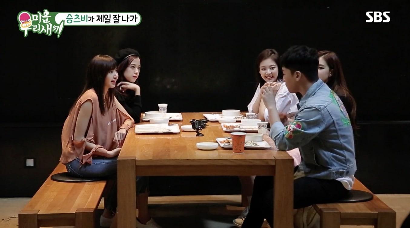 Seungri de BIGBANG le da consejos a BLACKPINK sobre cómo abordar los escándalos y Yang Hyun Suk