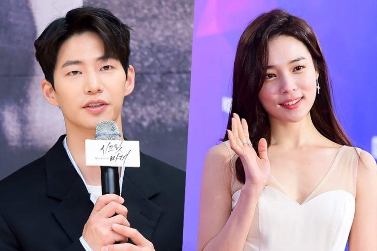 Song Jae Rim y Yoon So Hee se unen a una nueva agencia tras su partida de SM C&C