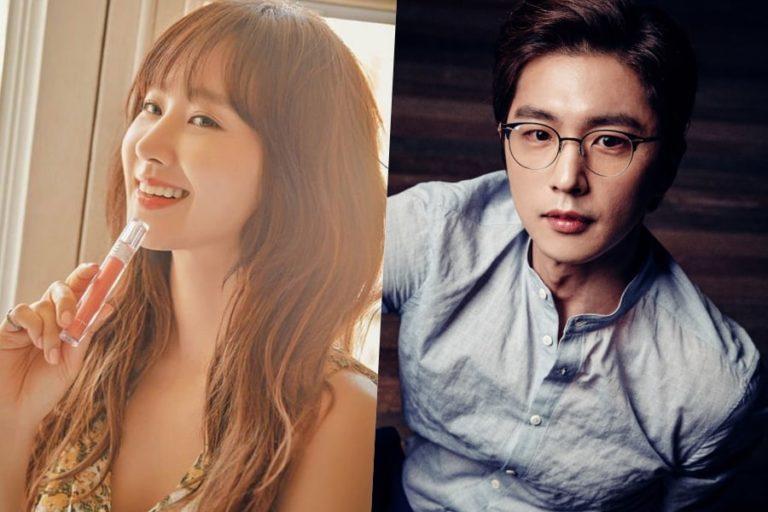 Yuri de Girls' Generation y Shin Dong Wook protagonizarán próximo drama