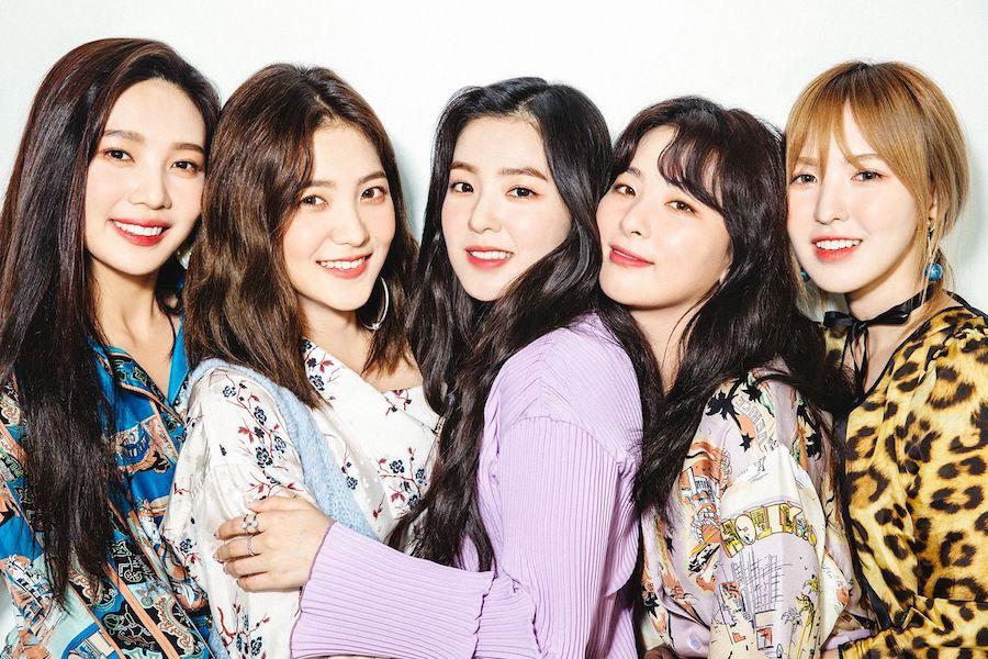 [Actualizado] Red Velvet revela fecha de regreso de verano y más detalles