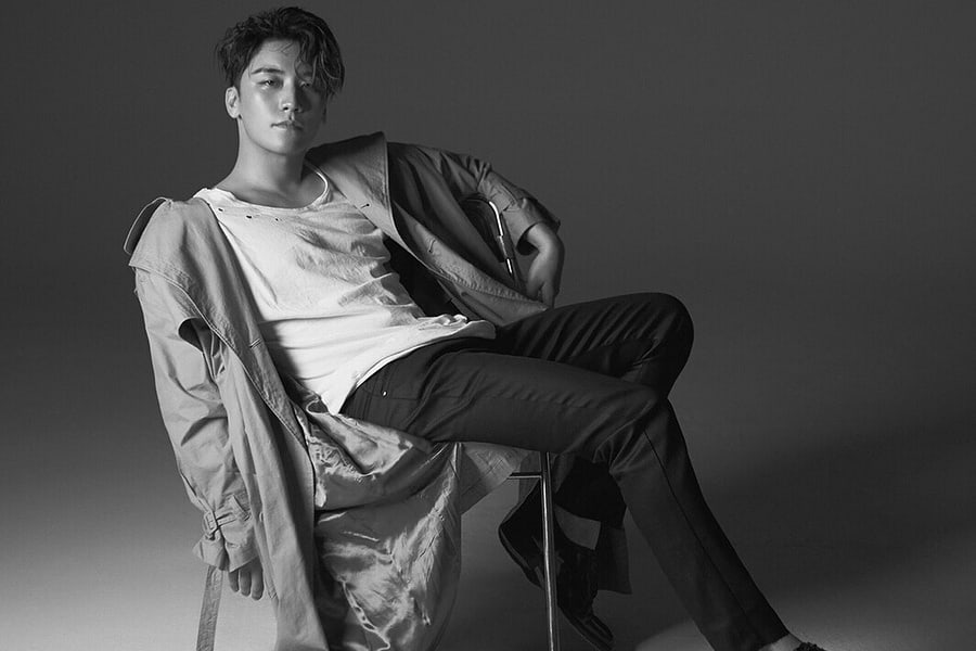 Seungri de BIGBANG habla sobre ganar fans de una generación más antigua y más