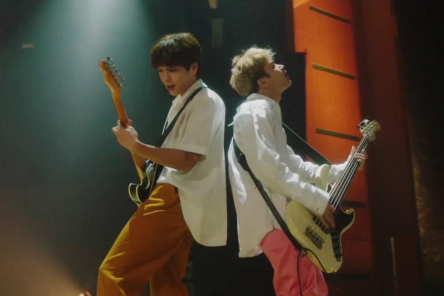 """[Actualizado] Choi Jong Hun y Lee Jae Jin FTISLAND aparecen en el teaser para """"Summer Night's Dream"""""""