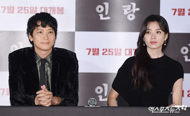 Kang Dong Won habla sobre su reacción a los rumores de relación con Han Hyo Joo