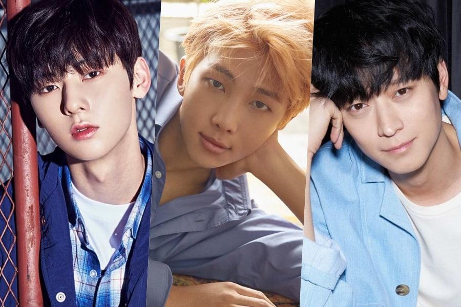 Los coreanos votan por las estrellas que son excelentes en los idiomas extranjeros