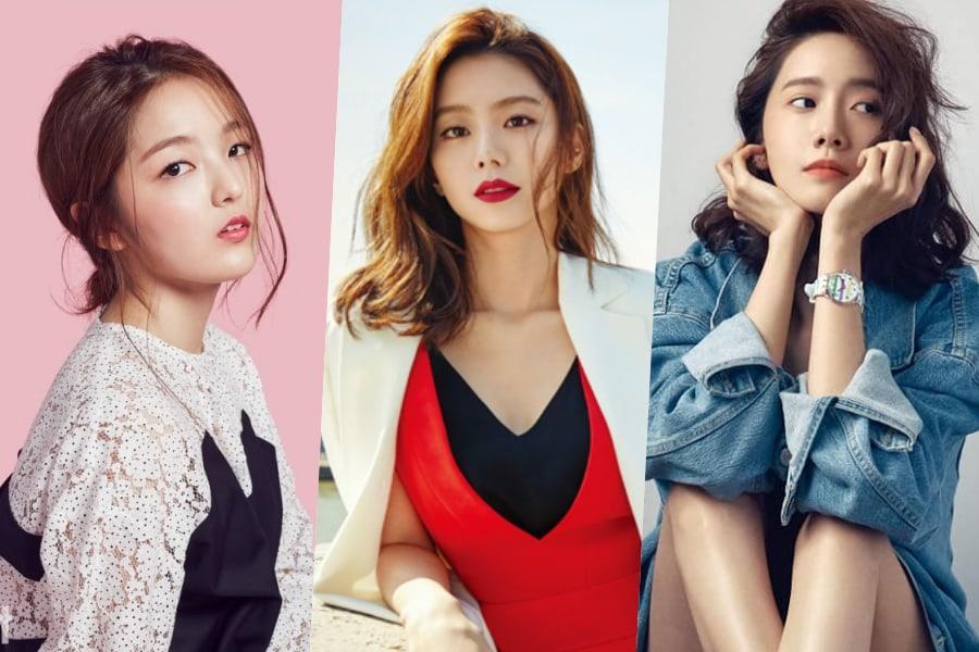 Seo Shin Ae, Park Soo Jin y YoonA son las más recientes victimas de hackeo de redes sociales