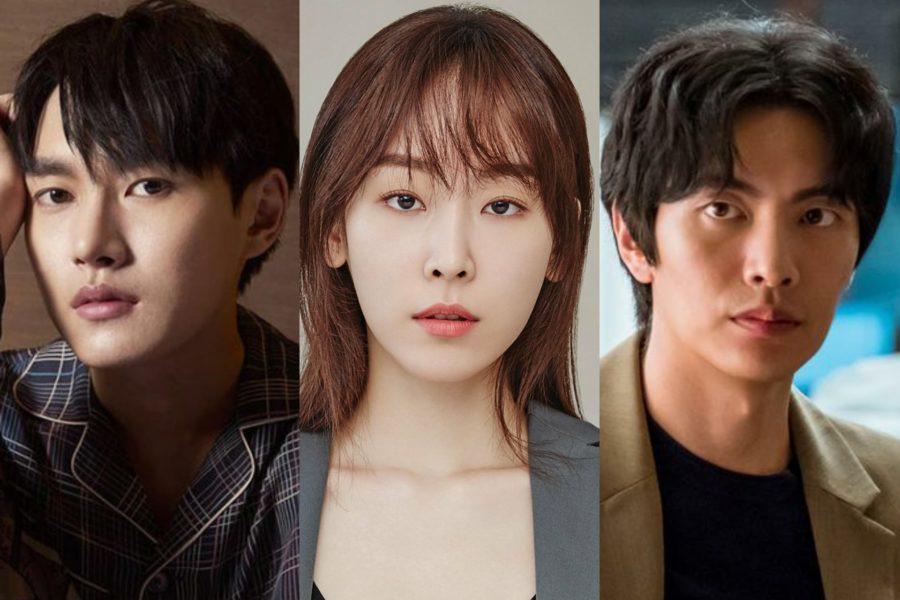"Lee Tae Ri se une a Soo Hyun Jin y Lee Min Ki en el remake en drama de ""The Beauty Inside"""