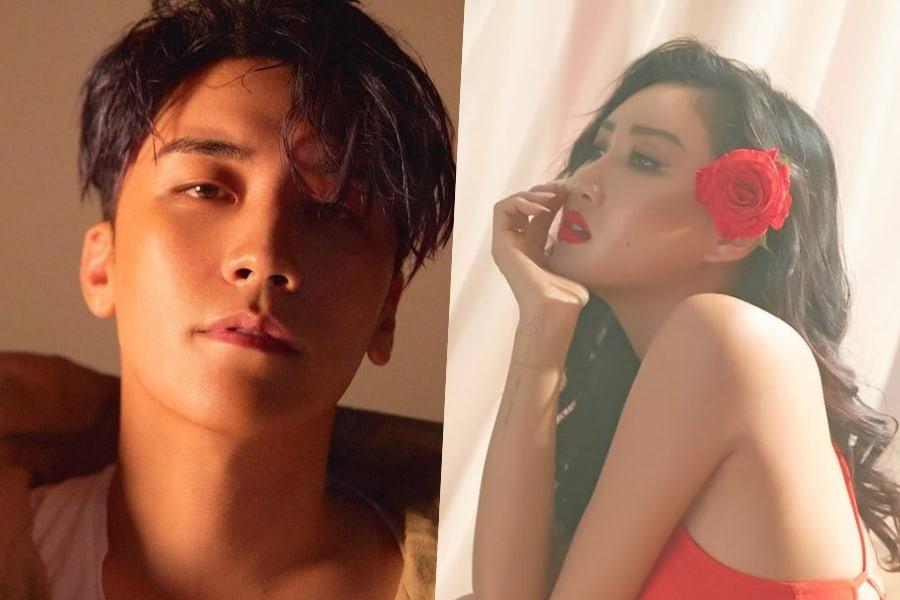 """Seungri de BIGBANG y Hwasa de MAMAMOO revelarán el contenido de sus refrigeradoras en """"Please Take Care Of My Refrigerator"""""""