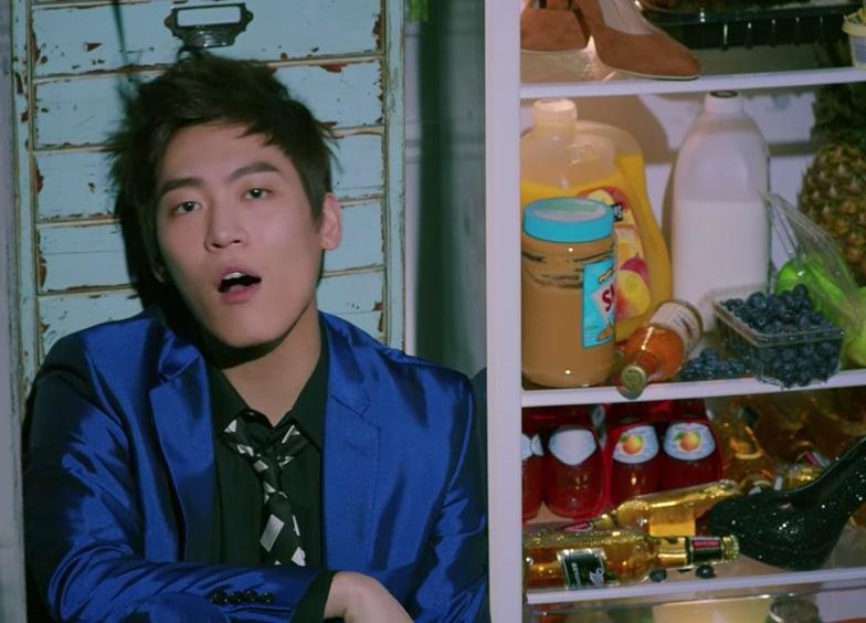"""John Park dice que está bien estar un tiempo solo en el MV de """"Understand"""""""