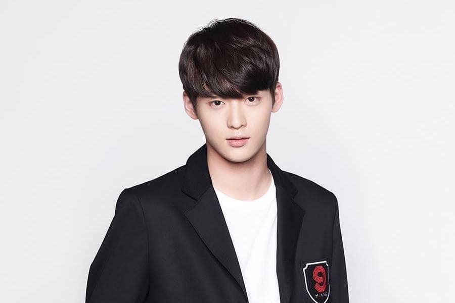 """[Último minuto] Kim Dong Yoon de Spectrum y """"MIXNINE"""" ha fallecido"""
