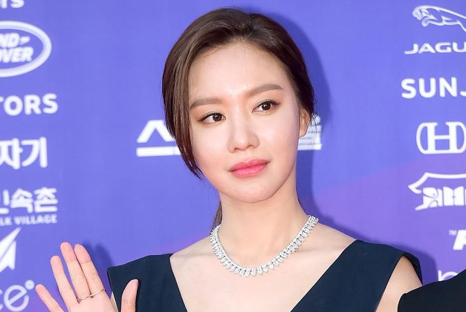 La policía revela tardíamente que Kim Ah Joong se vio involucrada en un accidente automovilístico