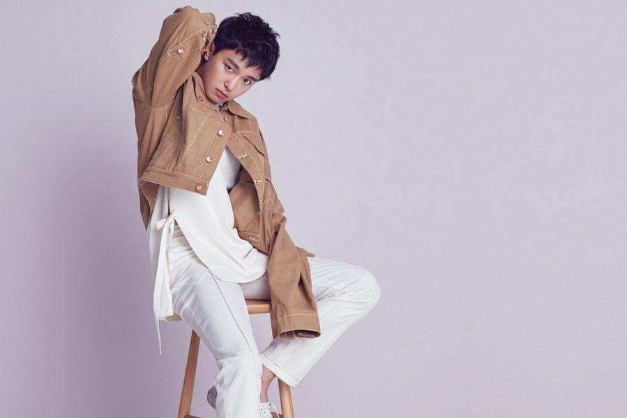 Yeon Woo Jin en conversaciones para interpretar al protagonista del nuevo drama de OCN