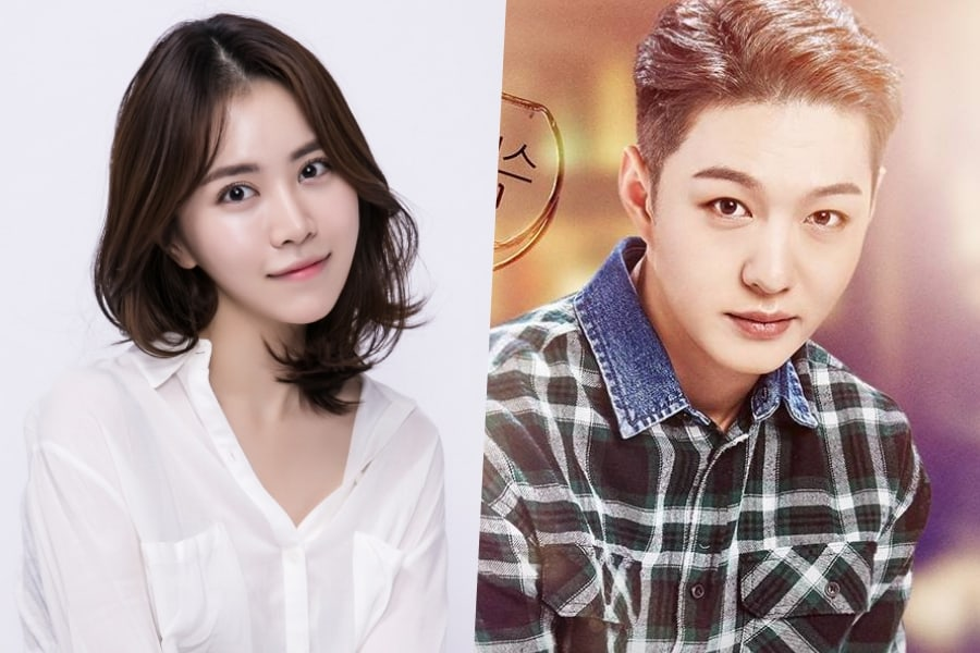 La actriz de musicales, Jang Jae Eun, habla personalmente sobre los rumores pasados de una supuesta relación con Changsub de BTOB y explica el video