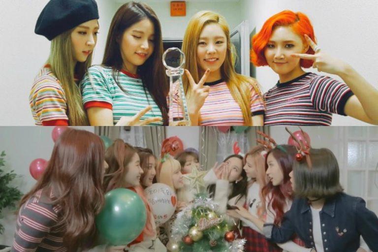 11 veces en las que grupos femeninos de K-Pop realizaron a la perfección covers de grupos masculinos